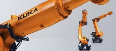 La segunda generación del robot Foundry de Kuka para fundición