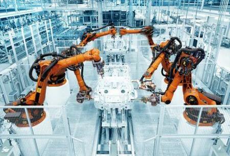 La adquisición de robots en Europa cae y en China crece un 12,9 %